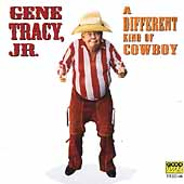 Gene Tracy: A Different Kind of Cowboy