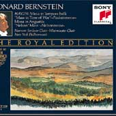 The Royal Edition - Haydn: Masses / Bernstein