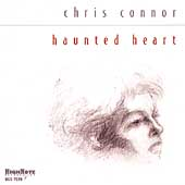 Chris Connor (Vocals): Haunted Heart