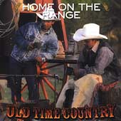Various Artists: Home on the Range [Columbia River]