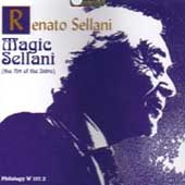 Renato Sellani: Magic Sellani