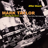 Mark Taylor (Saxophone): After Hours