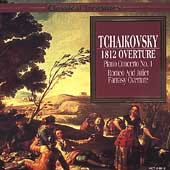 Classical Treasures - Tchaikovsky: 1812 Overture, etc