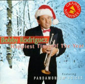 Bobby Rodriguez: Happiest Time of the Year [Single]