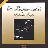 Golden - Otto Klemperer Conducts Mendelssohn, Haydn