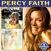 Percy Faith: Those Were the Days/Love Theme from