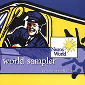 Various Artists: World Sampler: Delivering a World of Music