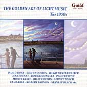 The Golden Age of Light Music - The 1950s