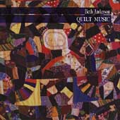 Anderson: Quilt Music / Borden, Milosavljevic