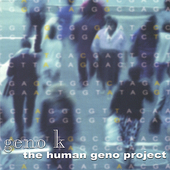 Geno K.: The Human Geno Project