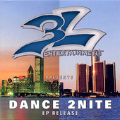 Darius Rashaud: 3-L Entertainment Presents Dance 2nite EP Release [EP]