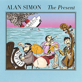 Alan Simon: The Present