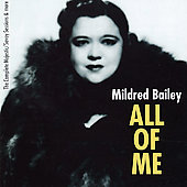 Mildred Bailey: All of Me [Definitive Classics]