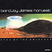 Barclay James Harvest: Eyes of the Universe