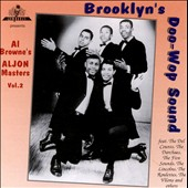 Various Artists: Brooklyn's Doo Wop Sound, Vol. 2: Al Brown Masters