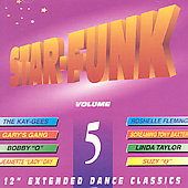 Various Artists: Star Funk, Vol. 5