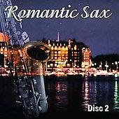 Various Artists: Romantic Sax, Vol. 2