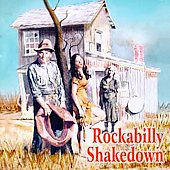 Various Artists: Rockabilly Shakedown [Buffalo Bop]