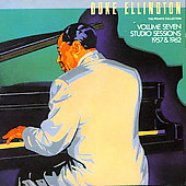 Duke Ellington: V.7: Studio Sessions 1957 & 1962