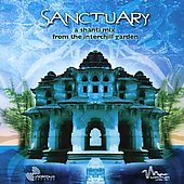 Various Artists: Sanctuary: Shanti Mix from Interchill