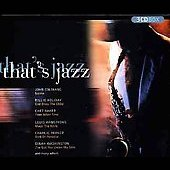 Various Artists: That's Jazz [Golden Stars]