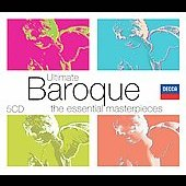 Ultimate Baroque - The Essential Masterpieces