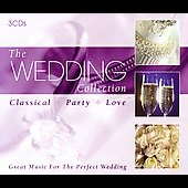 Various Artists: Wedding Collection