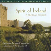 David Arkenstone: Spirit of Ireland