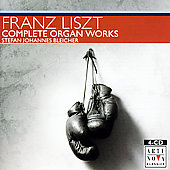 Liszt: Complete Organ Works / Bleicher
