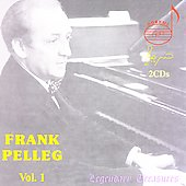 Legendary Treasures - Frank Pelleg Vol 1