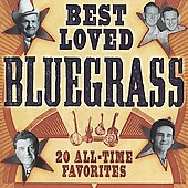 Various Artists: Best Loved Bluegrass: 20 All-Time Favorites