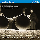 Harvey: Body Mandala / Komsi, Vokov, Solom, BBC Scottish SO