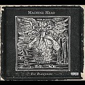 Machine Head: The Blackening [Bonus DVD] [PA]