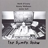 Mark O'Leary (Guitar): The Synth Show