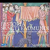 Historia Sancti Eadmundi / Roberto Spremulli, La Reverdie