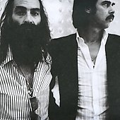 Nick Cave/Warren Ellis: White Lunar