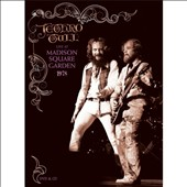 Jethro Tull: Live at Madison Square Garden [Video]