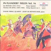 In Flanders' Fields, Vol. 16