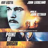 John Ottman: Point of Origin (Original HBO Films Soundtrack)