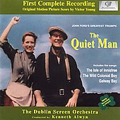 Victor Young: The Quiet Man [Original Motion Picture Soundtrack]