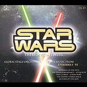 John Williams (Film Composer): Star Wars: The Story Continues...