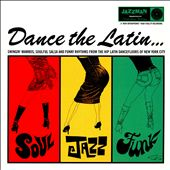 Various Artists: Dance the Latin