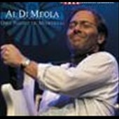 Al di Meola: One Night in Montreal