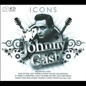 Johnny Cash: Icons