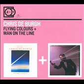 Chris de Burgh: Flying Colours/Man on the Line