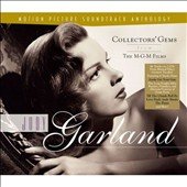 Judy Garland: Collector's Gems from MGM Films