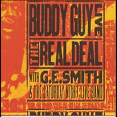 Buddy Guy: Live: The Real Deal