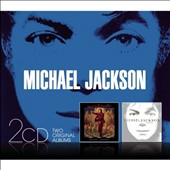 Michael Jackson: Blood on the Dance Floor/Invincible
