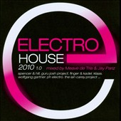 Various Artists: Electro House 2010