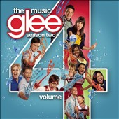 Glee: Glee: The Music, Vol. 4